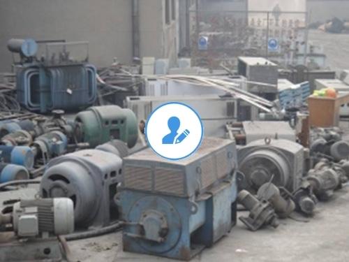 开发区二手设备回收