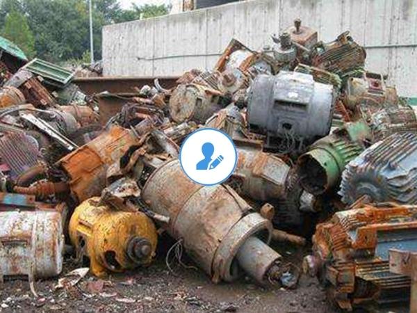 烟台二手设备回收