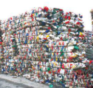 烟台废品回收讲解之废杂铝冶炼的因素