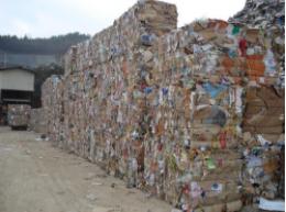 烟台废品回收的成本是多少?
