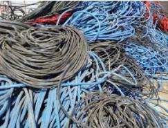 烟台电线电缆回收使用需要满足哪些条件?