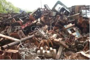 烟台废旧物资回收有什么重要意义?
