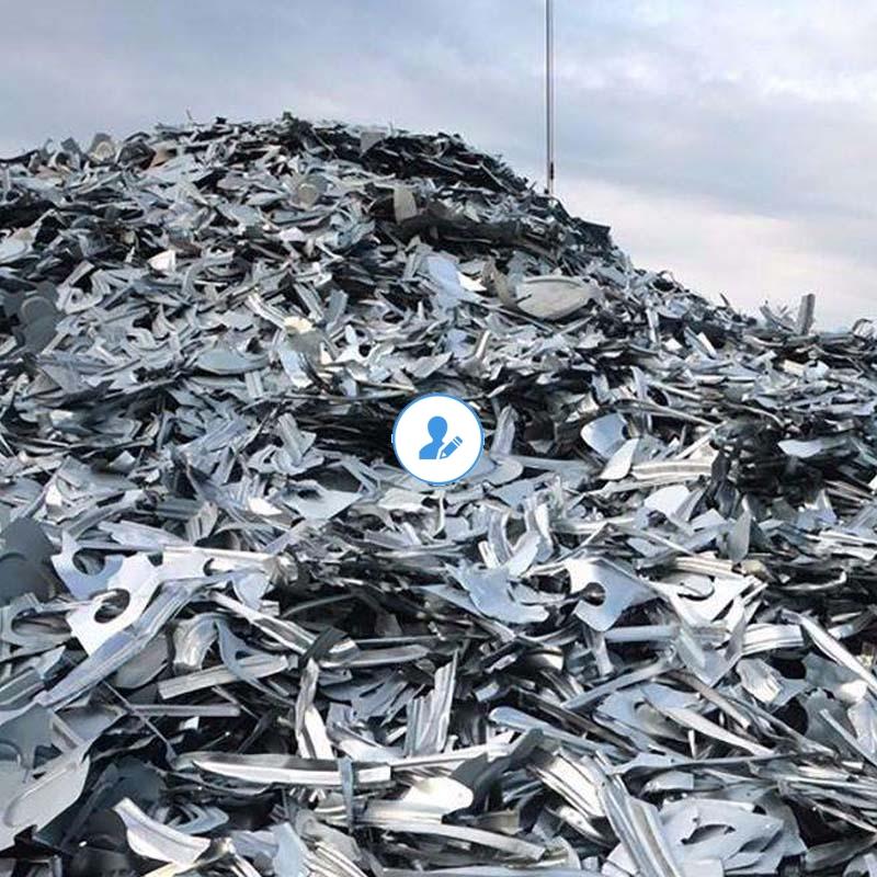福山区废钢回收